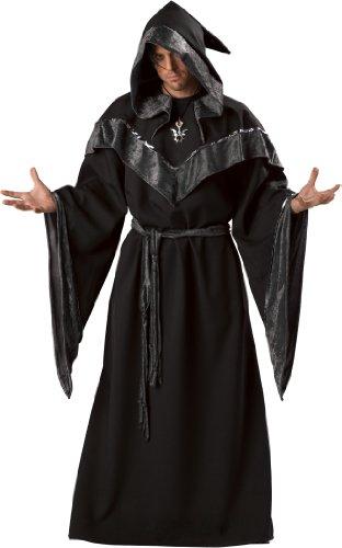 Grim Reaper Robe