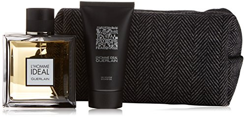 Guerlain L'Homme Ideal Acqua di colonia + Bagnoschiuma - 1 Pack