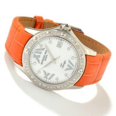 raymond-weil-womens-tango-diamond-swiss-made-leather-strap-watch