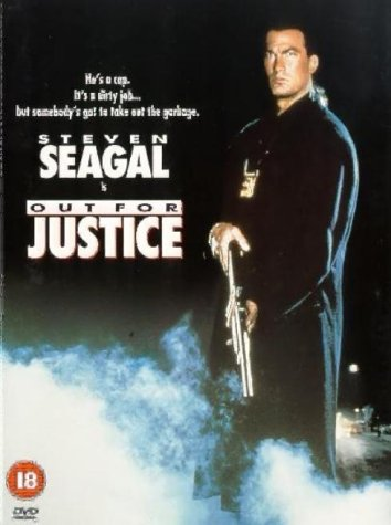 Out For Justice [DVD] [1991]