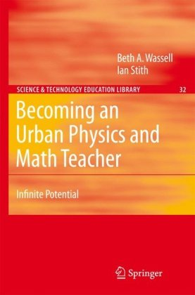 Becoming an Urban Physics and Math Teacher: Infinite...