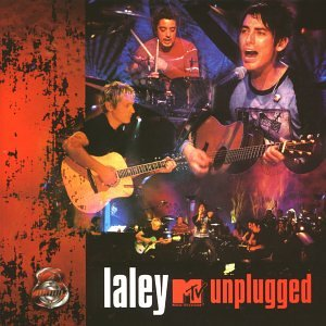 La Ley -- MTV Unplugged: LIVE