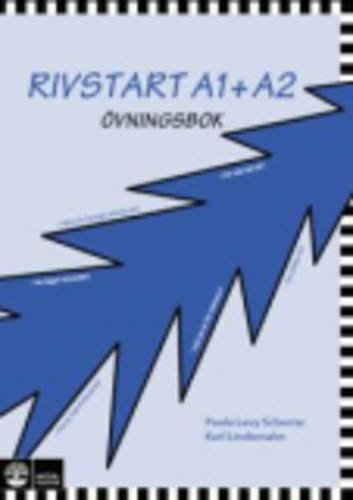 Rivstart: A1+A2 Ovningsbok (Swedish Edition)