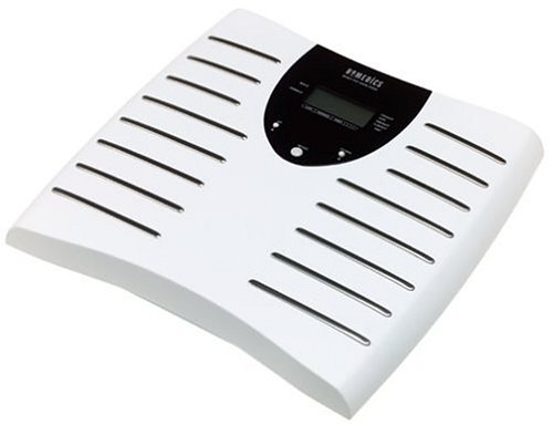 HoMedics SC-505 Body Fat Analyzer And Scale (Homedics Scale Body compare prices)