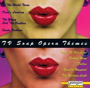 TV Soap Opera Theme Songs
