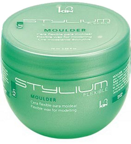 Kin Stylium modulante evolutiva Wax 75ml