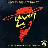Oliver!: The 1994 London Palladium Cast Recording ~ Oliver!