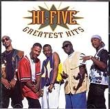 Hi-5 Hi Five Greatest Hits