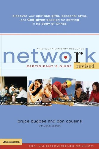 Network Participant s Guide The Right People in the Right Places for the Right Reasons at the Right Time310258014 : image
