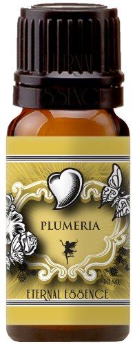 Plumeria Premium Grade Fragrance Oil - 10Ml - Scented Oil
