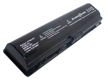 Everpower EV088AA Lithium Ion Battery for HP Pavilion DV6000 DV6100 DV2000 DV2200 Label new
