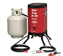 ZODI Outback Gear X-40 Outfitter Hot Shower