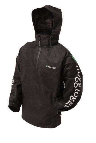 frogg toggs All Sports Half-zip Hoodie