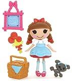 Mini Lalaloopsy Doll - Dotty Gale Winds
