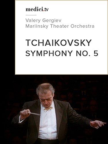 Tchaikovsky, Symphony No. 5