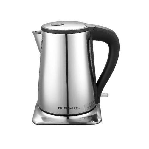 220-240 Volt/ 50-60 Hz, Frigidaire by Electrolux FD2119, OVERSEAS USE ONLY, WILL NOT WORK IN THE US (Stainless Steel) (220volt Water Kettle compare prices)