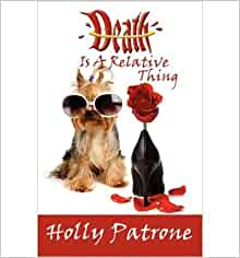 Patrone, Holly ( Author )May-23-2011 Paperback: Holly Patrone: Amazon