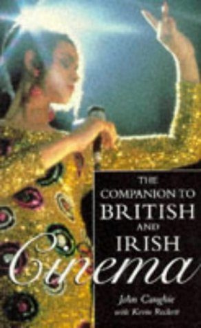 Companion To British And Irish Cinema (film Studies) Picture