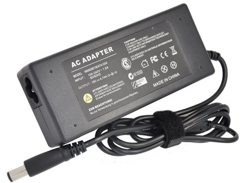 Compaq Presario CQ45-310TX 90W Charger AC Power Adapter with 5FT Power Cord - BatteryFox Brand