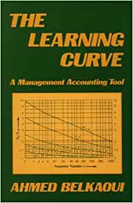 accounting for learning curves A learning curve is a graphical representation of how an increase in learning  comes from  not logged in talk contributions create account log in.