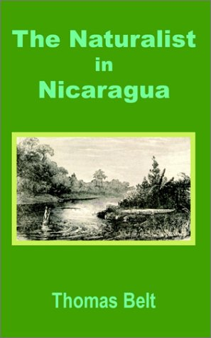 Naturalist in Nicaragua, The