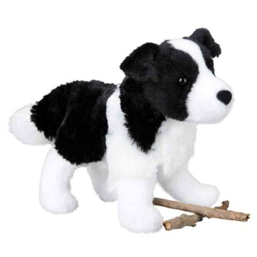 "Meadow - Border Collie 8"" - 1"