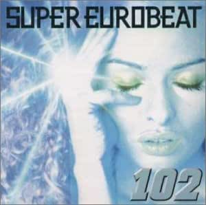 Various - Super Eurobeat Vol. 240 - Anniversary Hits 100 Tracks