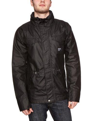 Bench Iguana Men's Jacket Black X-Large