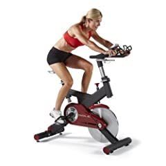 Sole Fitness SB700 Exercise Bike by SOLE