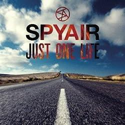 JUST ONE LIFE(初回生産限定盤)(DVD付)