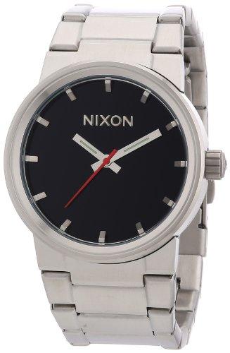 nixon-a-160000-00-mens-watch-analogue-quartz-silver-stainless-steel-strap
