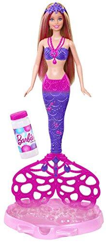 Barbie CFF49 - Sirena Magica Coda