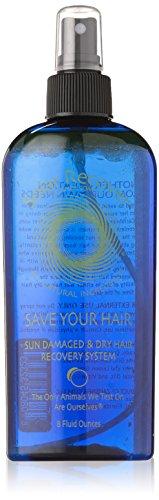 Hair Moisturizer and Detangler - Save Your Hair