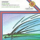 Schubert: String Quartets Nos. 12- 15