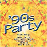 Just the hits - '90s Party