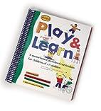 Ablenet Play & Learn A Motor-Based Preschool…