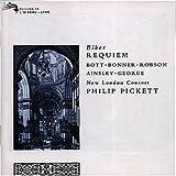 Biber - Requiem / Bott � Robson � Ainsley � George � Tessa Bonner � New London Consort � Pickett ~ Heinrich Ignaz Franz...