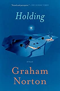 Book Cover: Holding: A Novel