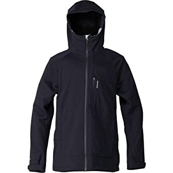 Buy Quiksilver Mens Spine Jacket by Quiksilver