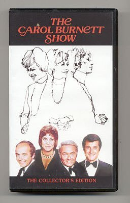 Carol Burnett Show Collector's Edition: Phil Silvers & Jean Stapleton / Dick Van Dyke