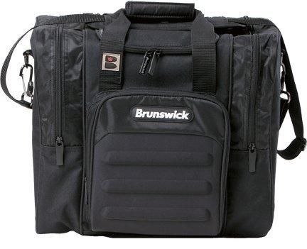 brunswick-flash-bolsa-de-bolos-negro-negro-tallanegro