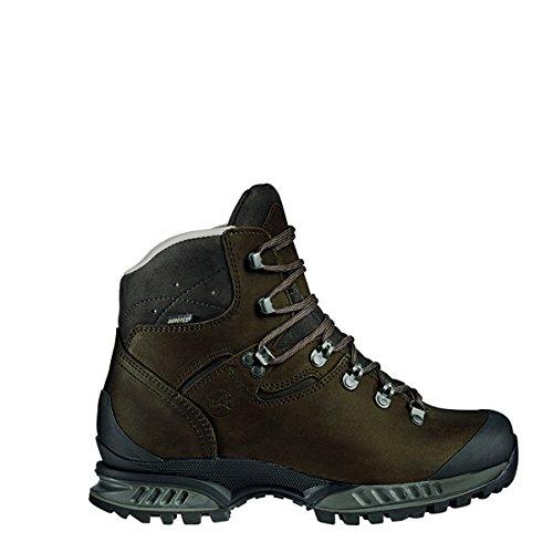 Hanwag H2350 Mens Tatra Narrow GTX Boot, Brown/Erde