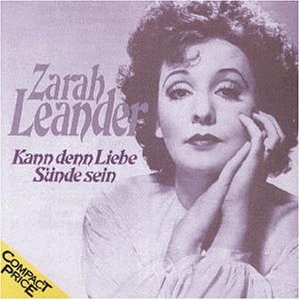 ZARAH LEANDER - Yes Sir! Lyrics - Zortam Music