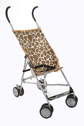 Cosco Umbrella Stroller, Giraffe