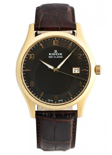 EDOX 70170 37J GID - Reloj de pulsera hombre