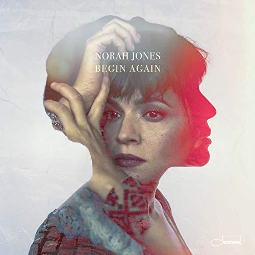 CD : NORAH JONES - Begin Again