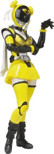 S.H. Figuarts : Akiba Yellow Season Tu Ver.