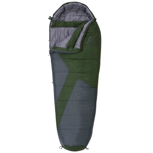 Kelty Mistral 0-Degree Right Hand Long Sleeping Bag (Long)