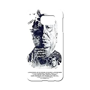 G-STAR Designer 3D Printed Back case cover for Samsung Galaxy S6 Edge Plus - G2521