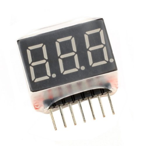 Led Battery Indicator